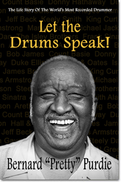 Bernard Purdie Let the Drums Speak!